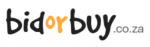 Bidorbuy Vouchers South Africa & Coupons
