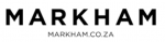 Markham Coupons South Africa & Coupon Codes
